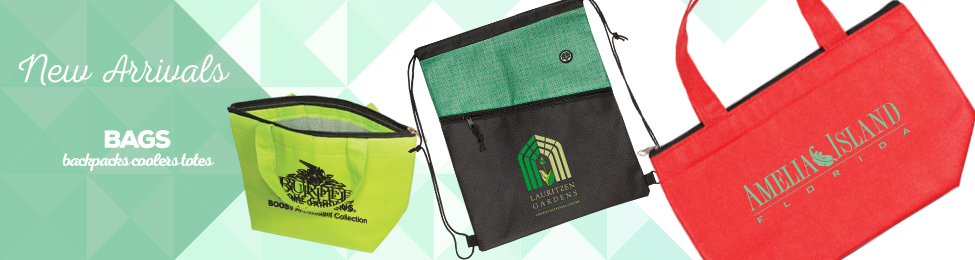 Bags, Coolers & Totes